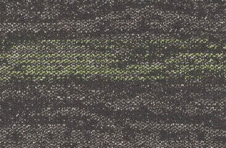 Shaw String It Carpet Tile - Hitch