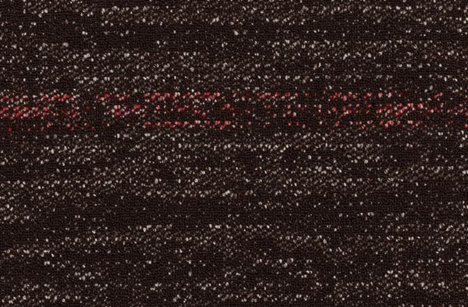 Shaw String It Carpet Tile - Loop