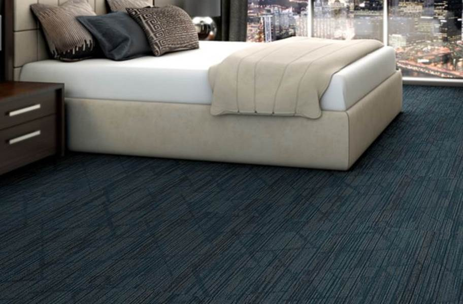 Shaw Visionary Carpet Tiles - New Age