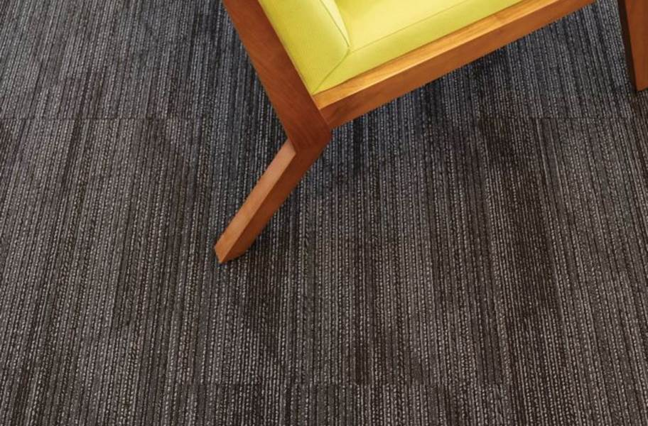 Shaw Visionary Carpet Tiles - Shadowy