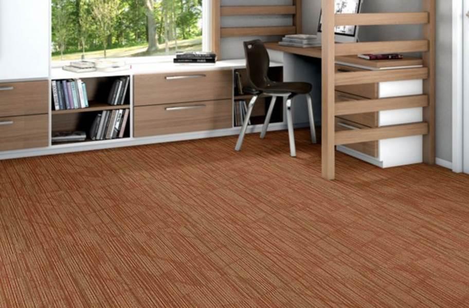 Shaw Visionary Carpet Tiles - Vivid
