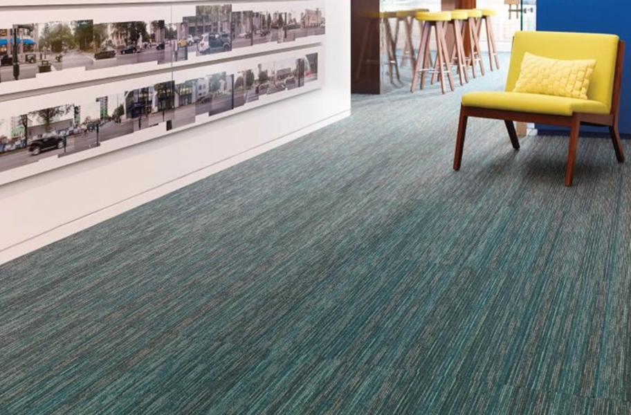 Shaw Stellar Carpet Planks - Musing