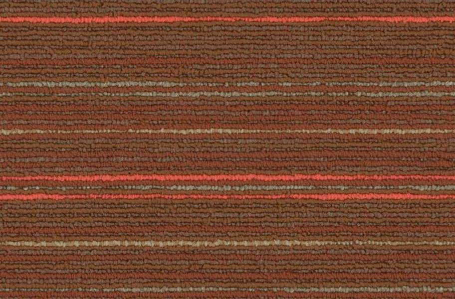 Shaw Stellar Carpet Planks - Vivid