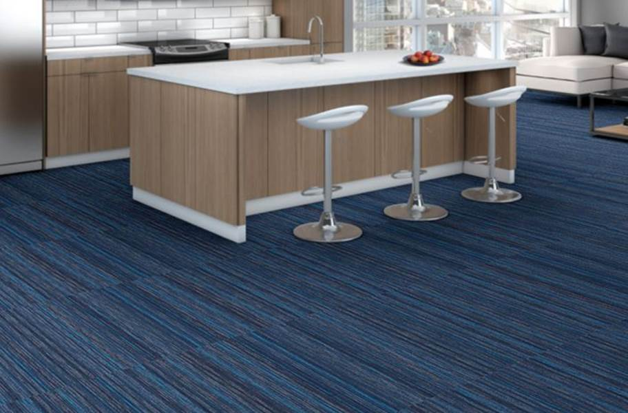 Shaw Stellar Carpet Planks - New Age