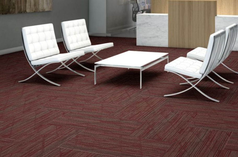 Shaw Visionary Carpet Tiles - Quixotic