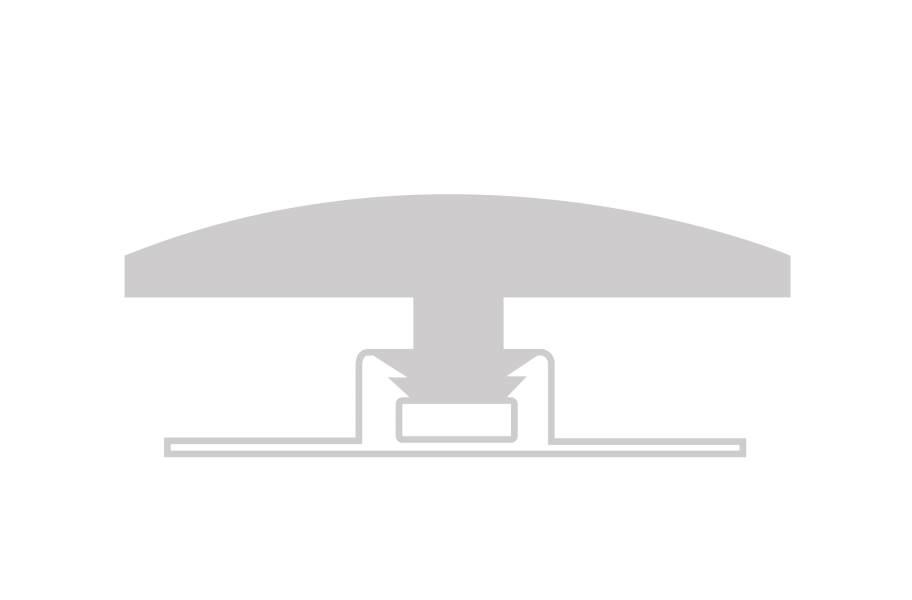 Oceanfront T-Molding