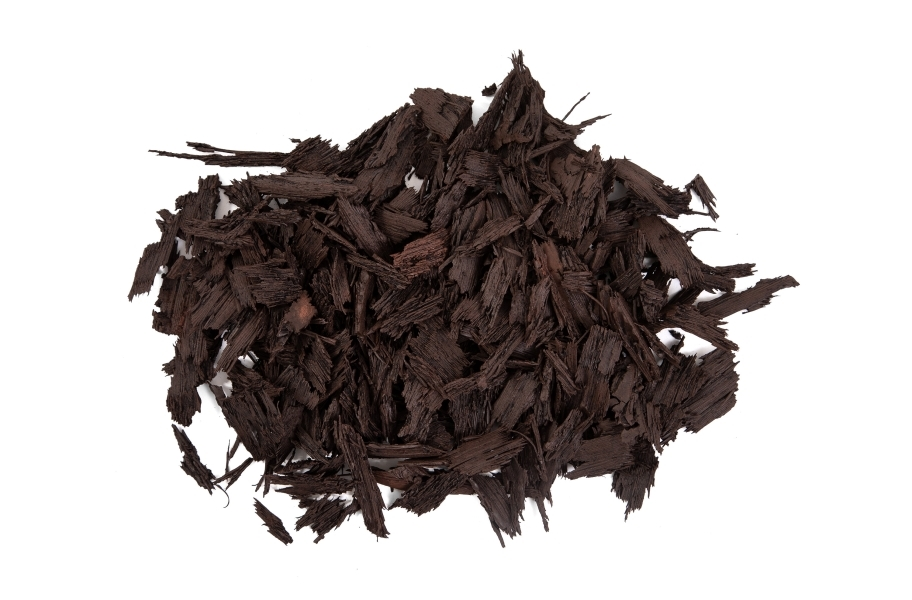 Rubberific Rubber Mulch - Bulk - Brown