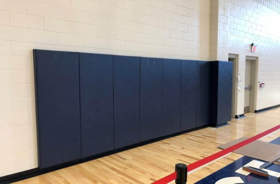 2' x 4' Wall Pads