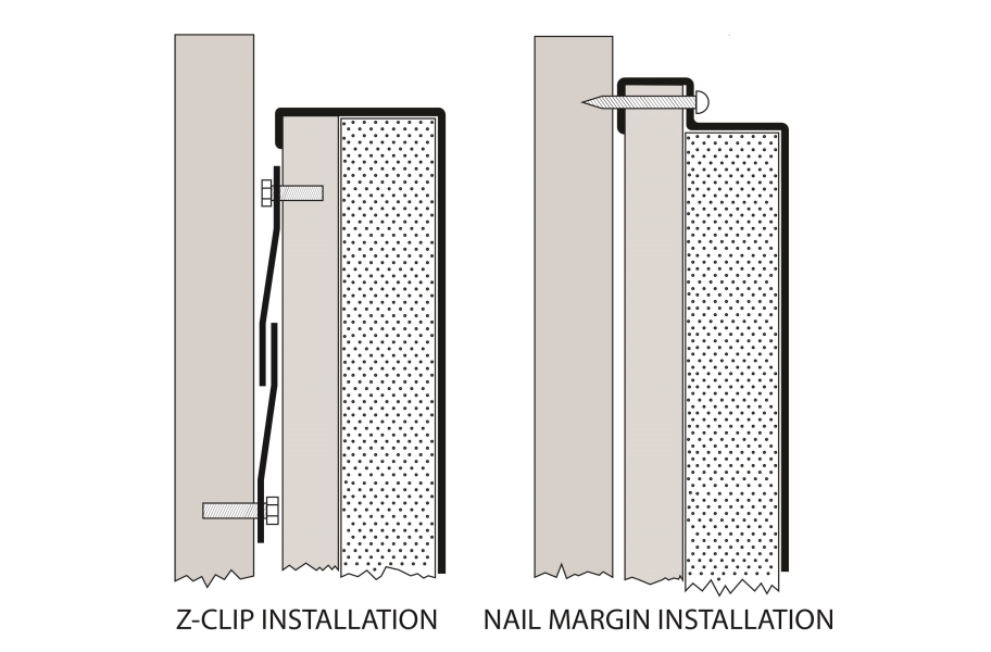 2' x 5' Wall Pads