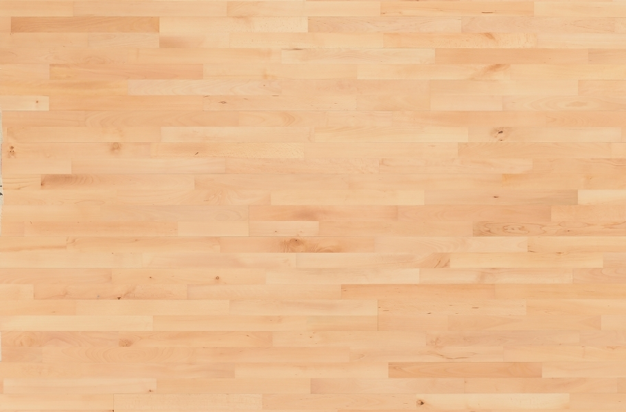 TruPlay Sports System by Junckers - Natural Beech