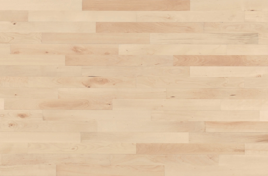 Truplay Sports System by Junckers - Nordic Beech