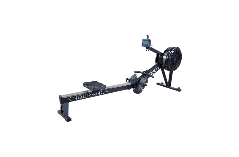 Body Solid Endurance R300 Rower