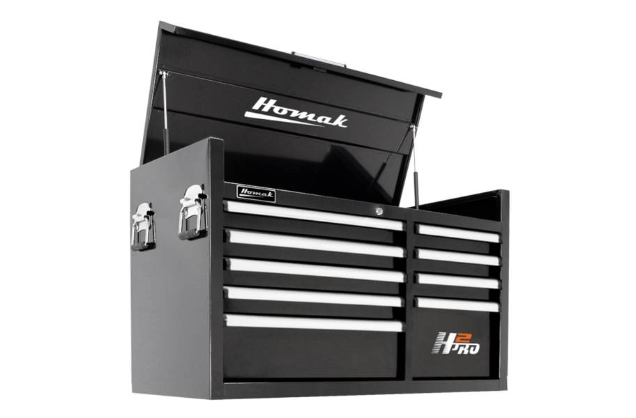 Homak H2Pro Top Chest - 41