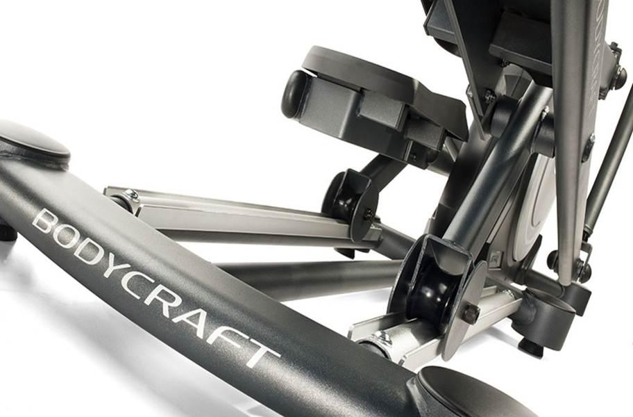 BodyCraft ECT500G Elliptical Trainer