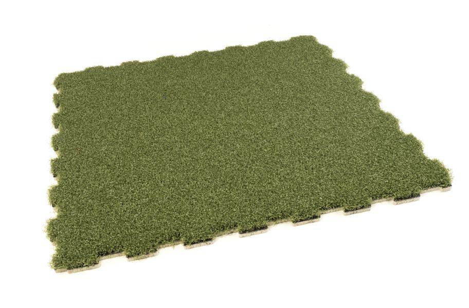 Shock Turf Tile - Remnants
