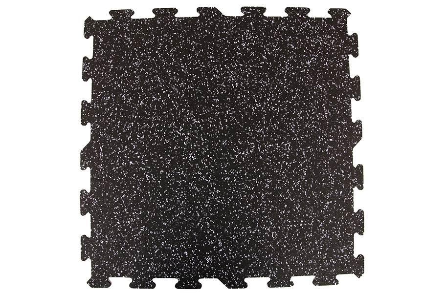 6mm Energy Rubber Tile - Remnants