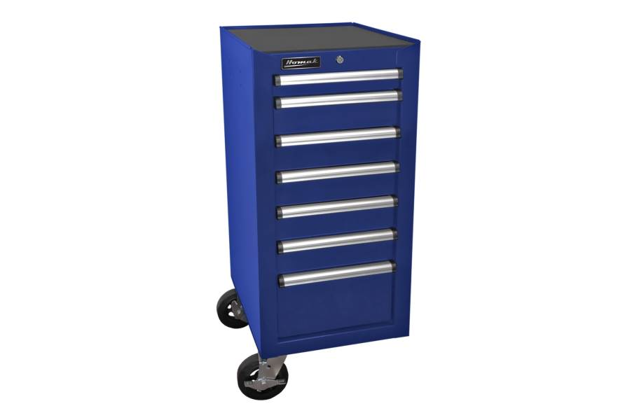 H2Pro Series 7-Drawer Side Cabinet
