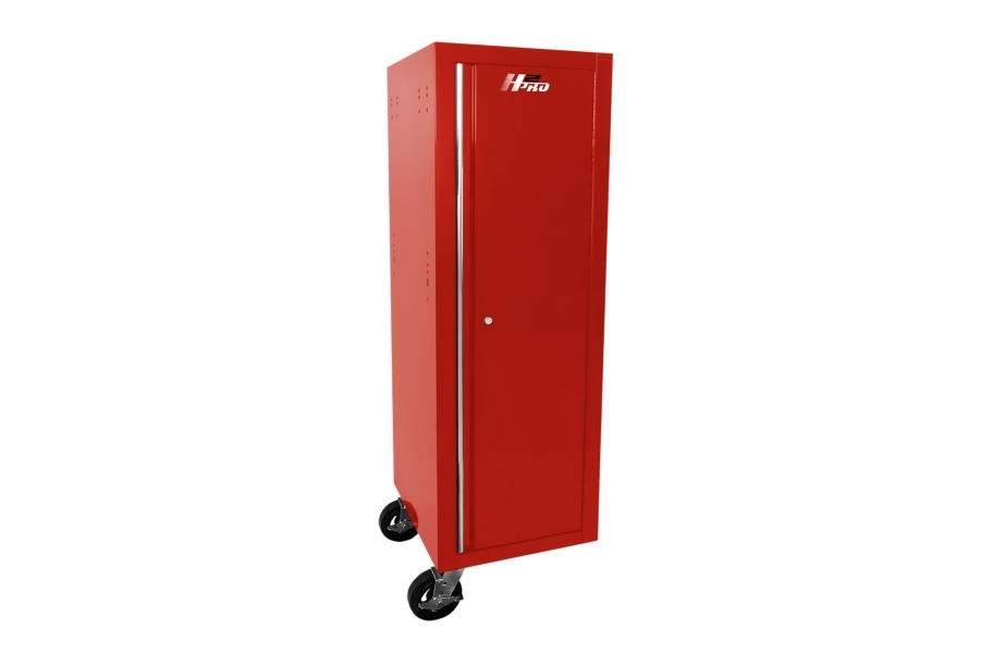 H2Pro Full-Height Side Locker