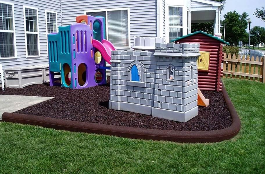 Rubberific Playground Border