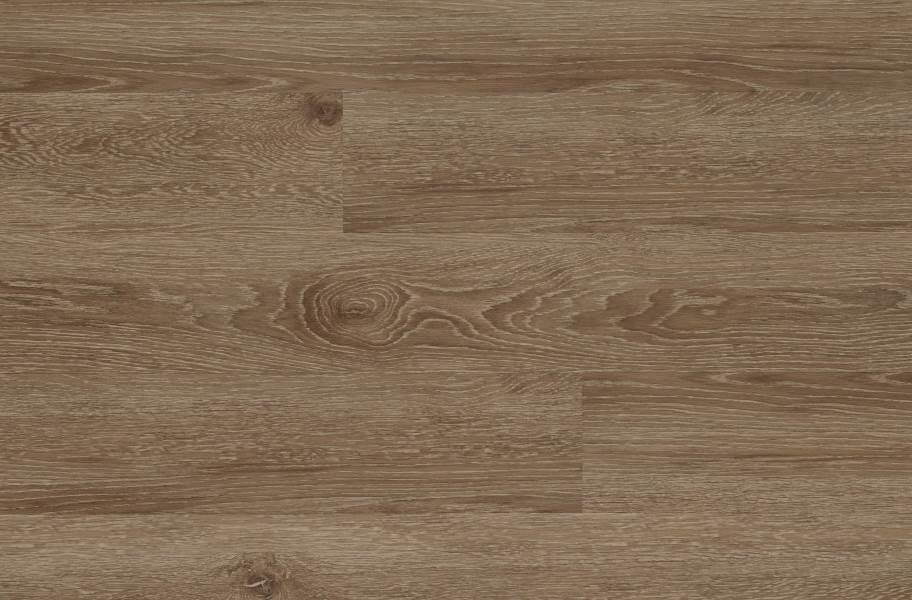 Mohawk Batavia II Plus Luxury Vinyl Planks - Smokey Grey