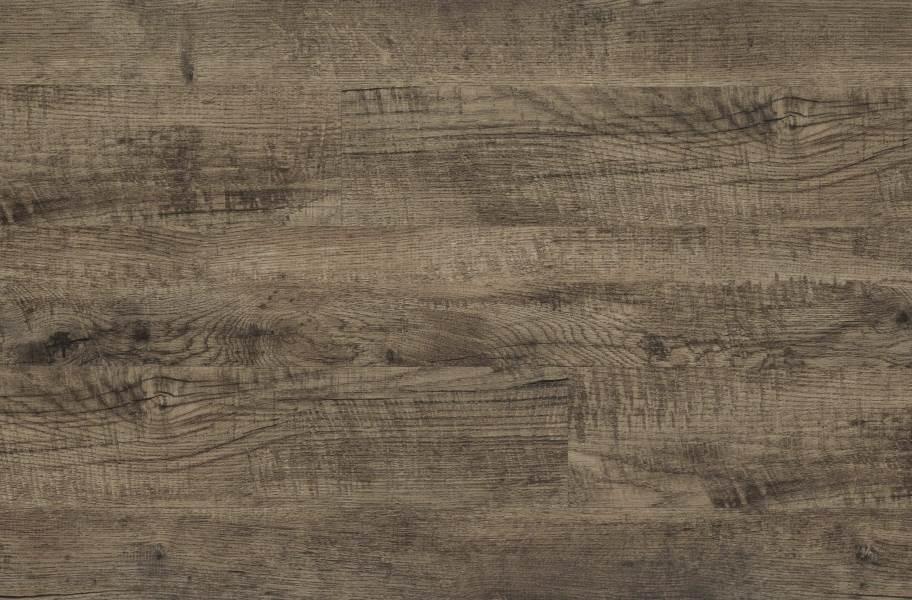 Mohawk Batavia II Plus Luxury Vinyl Planks - Dark Forest