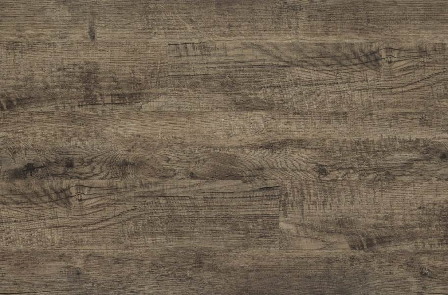 Mohawk Batavia II Plus Luxury Vinyl Planks - Dark Forest