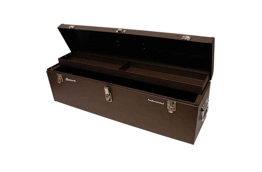 Homak Industrial Steel Toolbox - 32