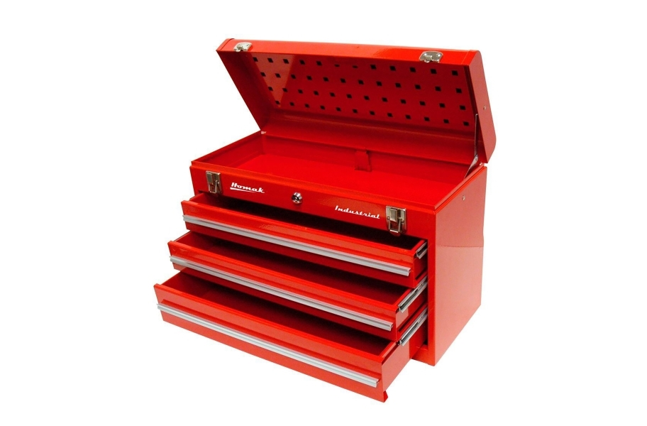 Homak Industrial Friction Toolboxes - 20