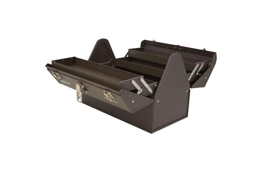 Homak Industrial Cantilever Toolbox