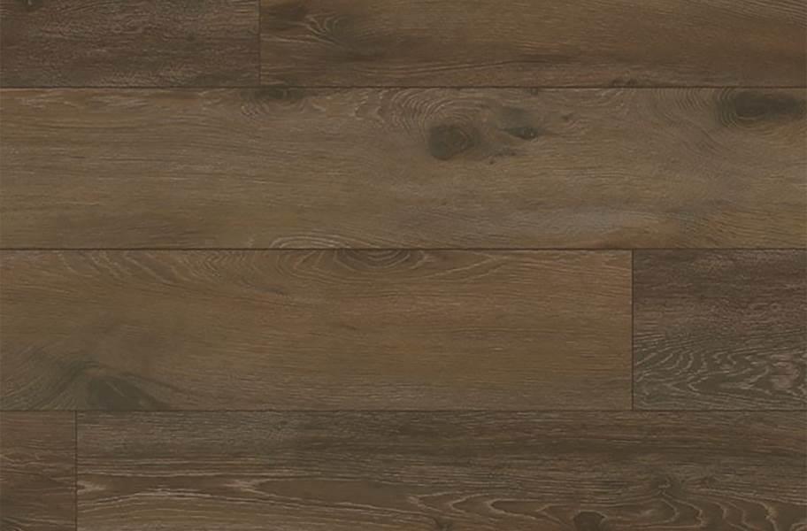 "Mohawk Perfect Manner 9"" Rigid Core Vinyl Planks - Aroma Moca"