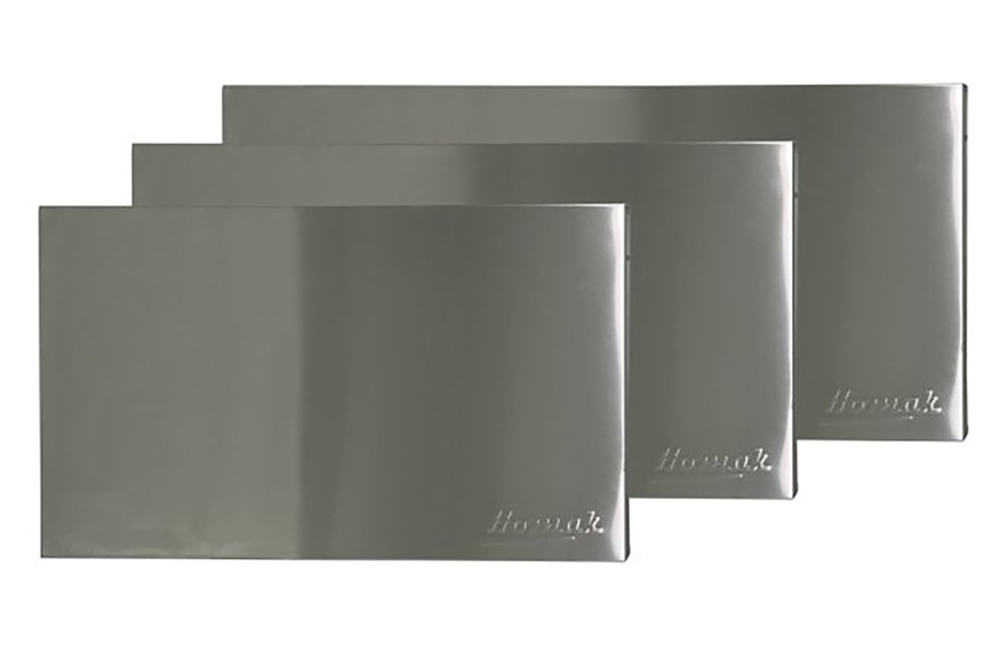 Homak Pro II Stainless Steel Top