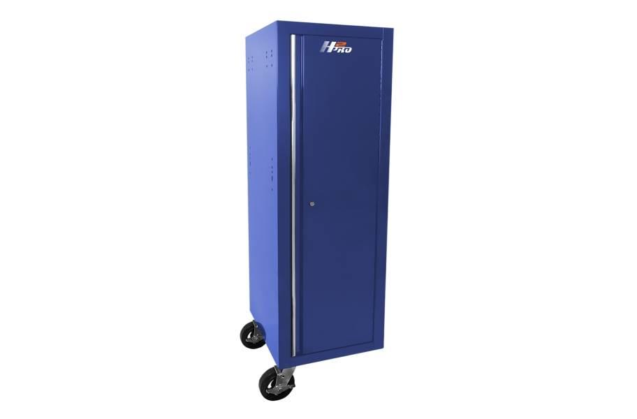 H2Pro Full-Height Side Locker