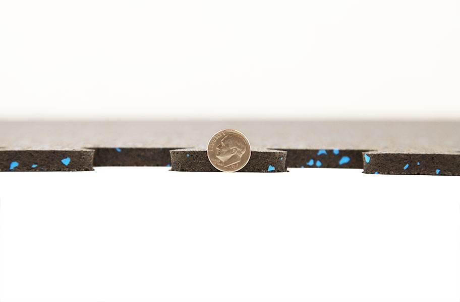"""3/8"""" Sport-Lock Tile - Remnants"""