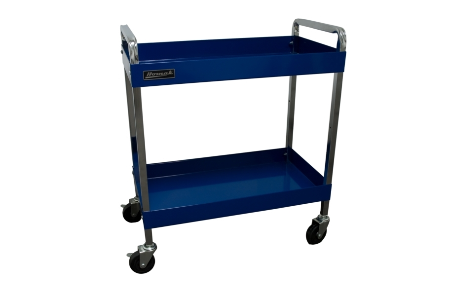 "Homak 30"" Multi-Purpose Service Cart"