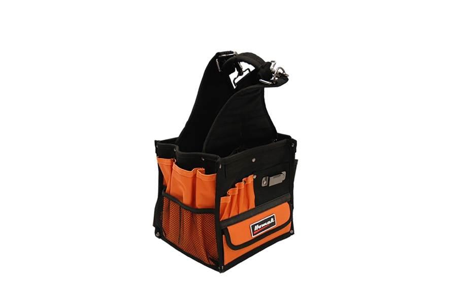 """Homak 8"""" Electricians Tool Bag"""