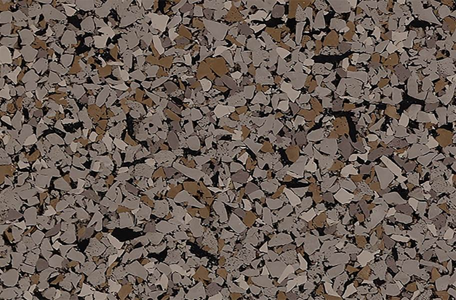 Ecore at Home ECOSurfaces Tiles - Beach Glass