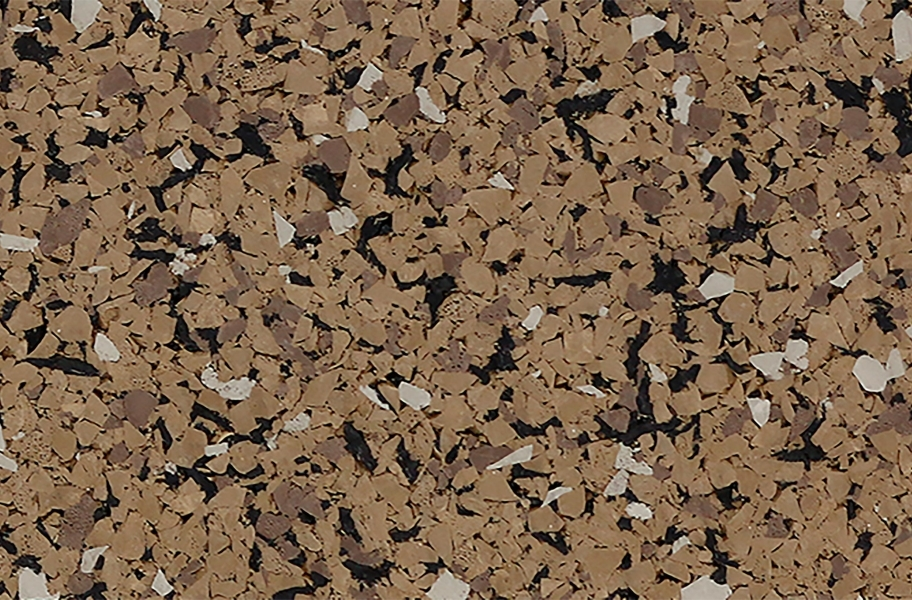 Ecore at Home ECOSurfaces Tiles - Cookie Dough