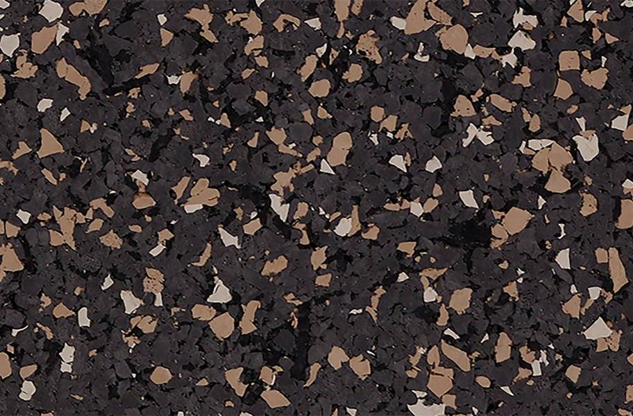 Ecore at Home ECOSurfaces Tiles - Coal Mountain