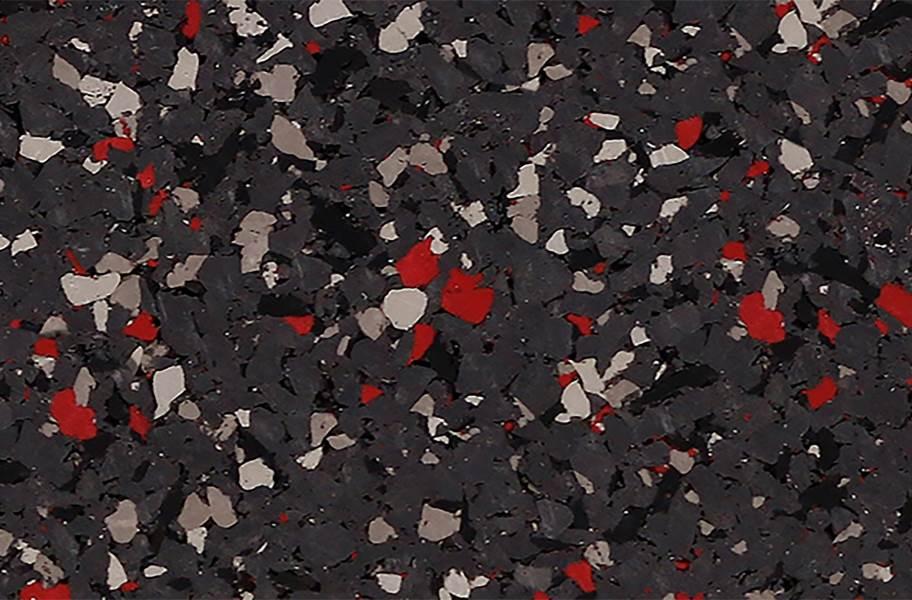 Ecore at Home ECOSurfaces Tiles - Blackhawk Down