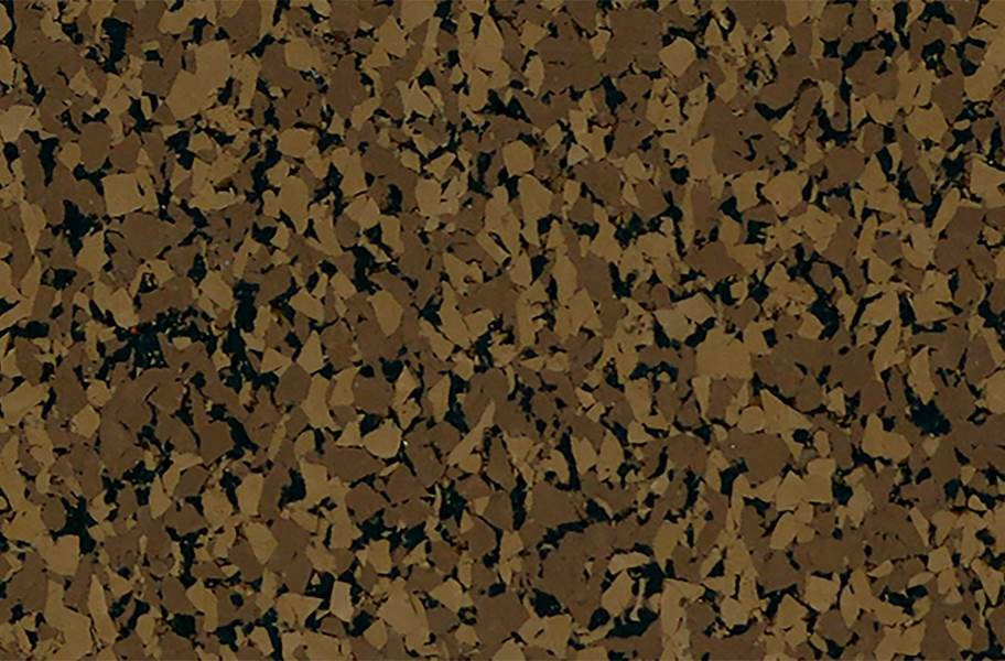 Ecore at Home ECOSurfaces Tiles - Cork Gable