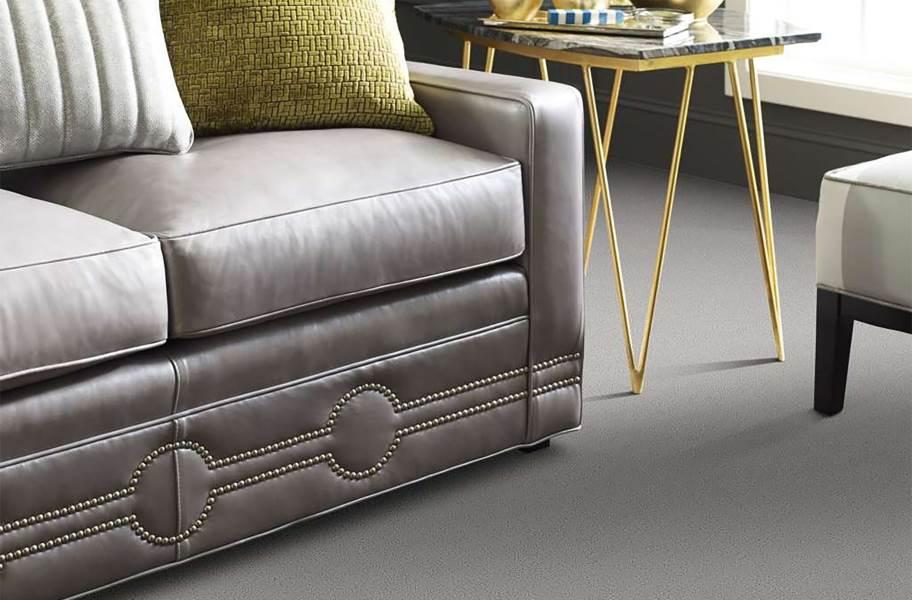 Floorigami Etched Carpet Plank - Moongaze