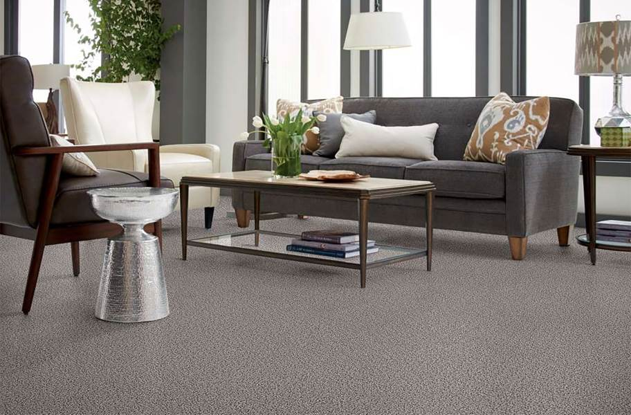 Floorigami Scandi Chic Carpet Plank - Cozy Taupe