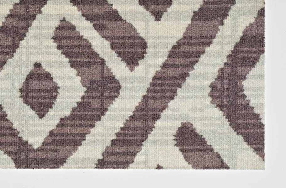 Contours Outdoor Area Rug