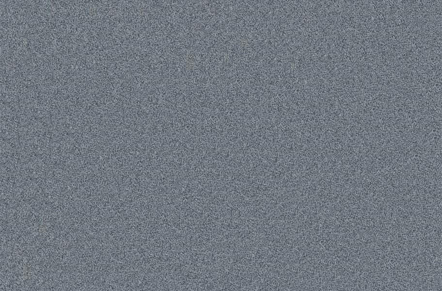 Shaw Floorigami Carpet Diem Carpet Plank - Denim Blue