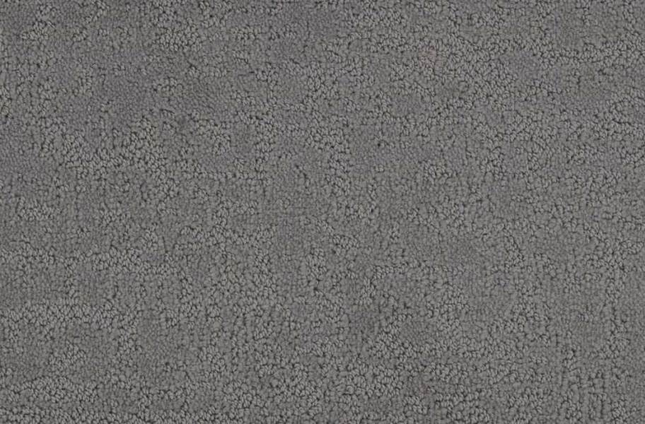 Shaw Floorigami Etched Carpet Plank - Nightfall