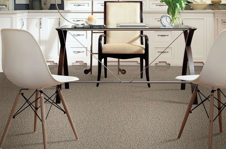 Floorigami Scandi Chic Carpet Plank - Nightfall