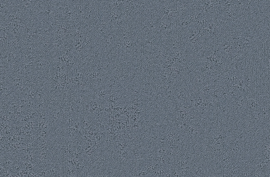 Shaw Floorigami Tambre Carpet Plank - Denim Blue