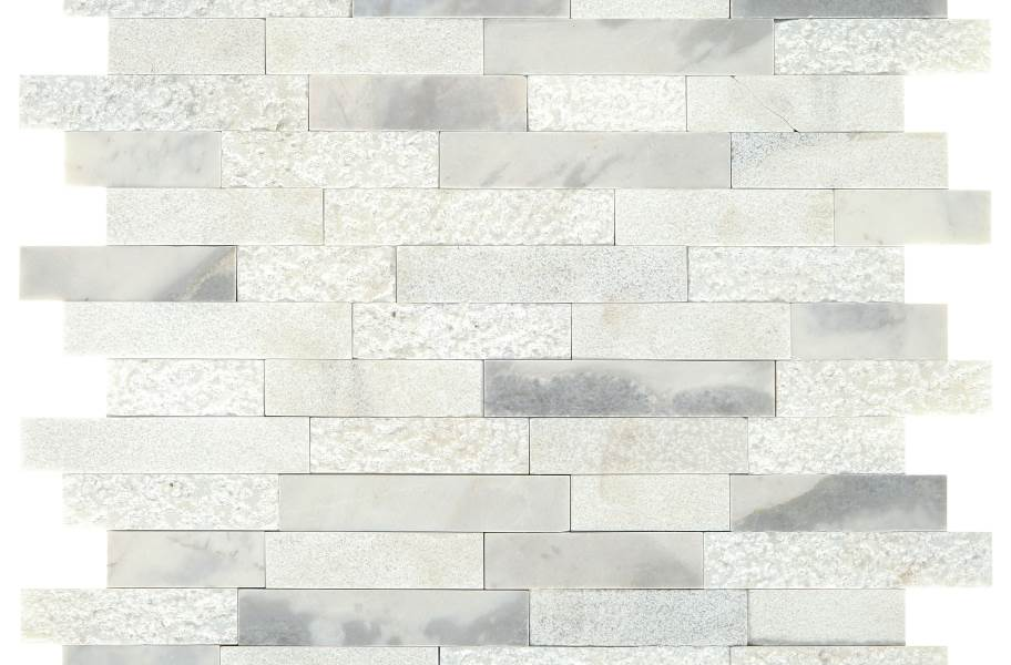 Daltile Minute Mosaix - Stormy Mist Linear