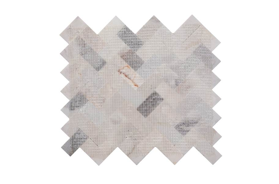Daltile Minute Mosaix - Mesh Backing