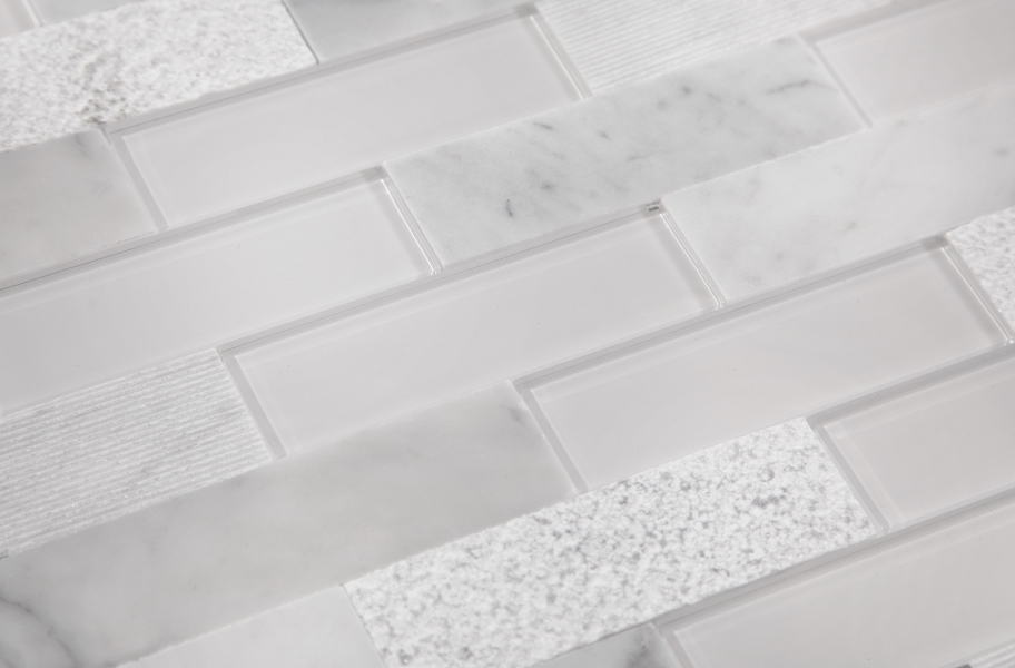 Daltile SimplyStick Mosaix